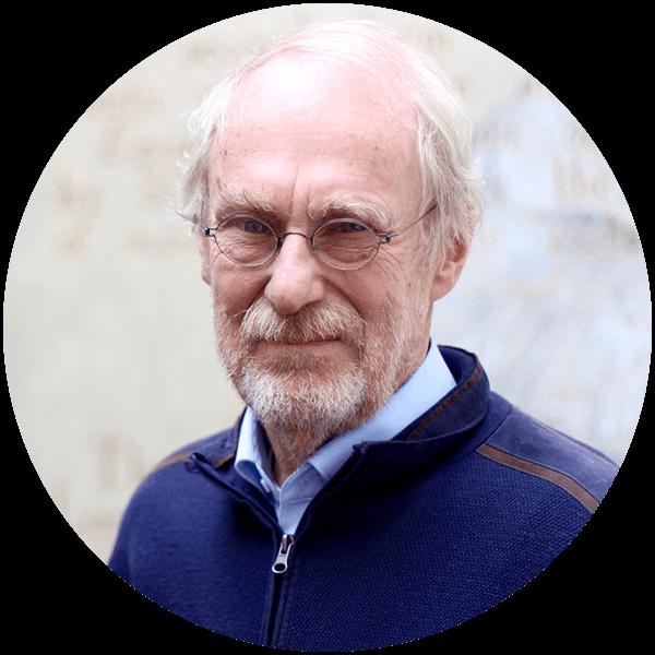 Prof. dr. ir. Theo de Vries